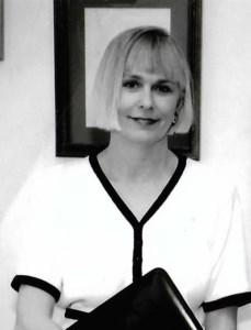 Suzanne Kain  Rhoads