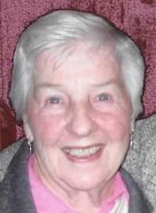 Dorothy J.  Post