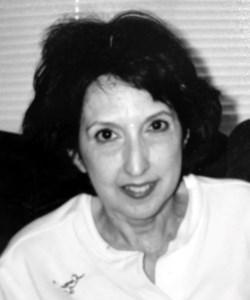 Carol Ann  Caruthers