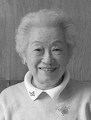 Miranda Liu