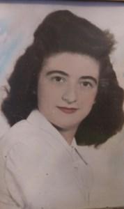 Anna Grace  Policastro