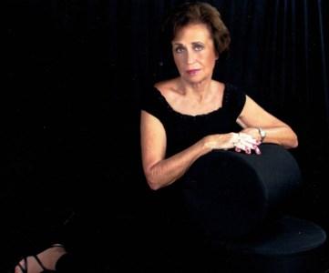Betty Jean  Baker