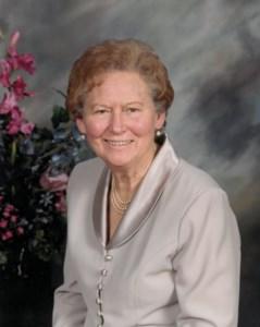 Margaret Mary  Thiessen