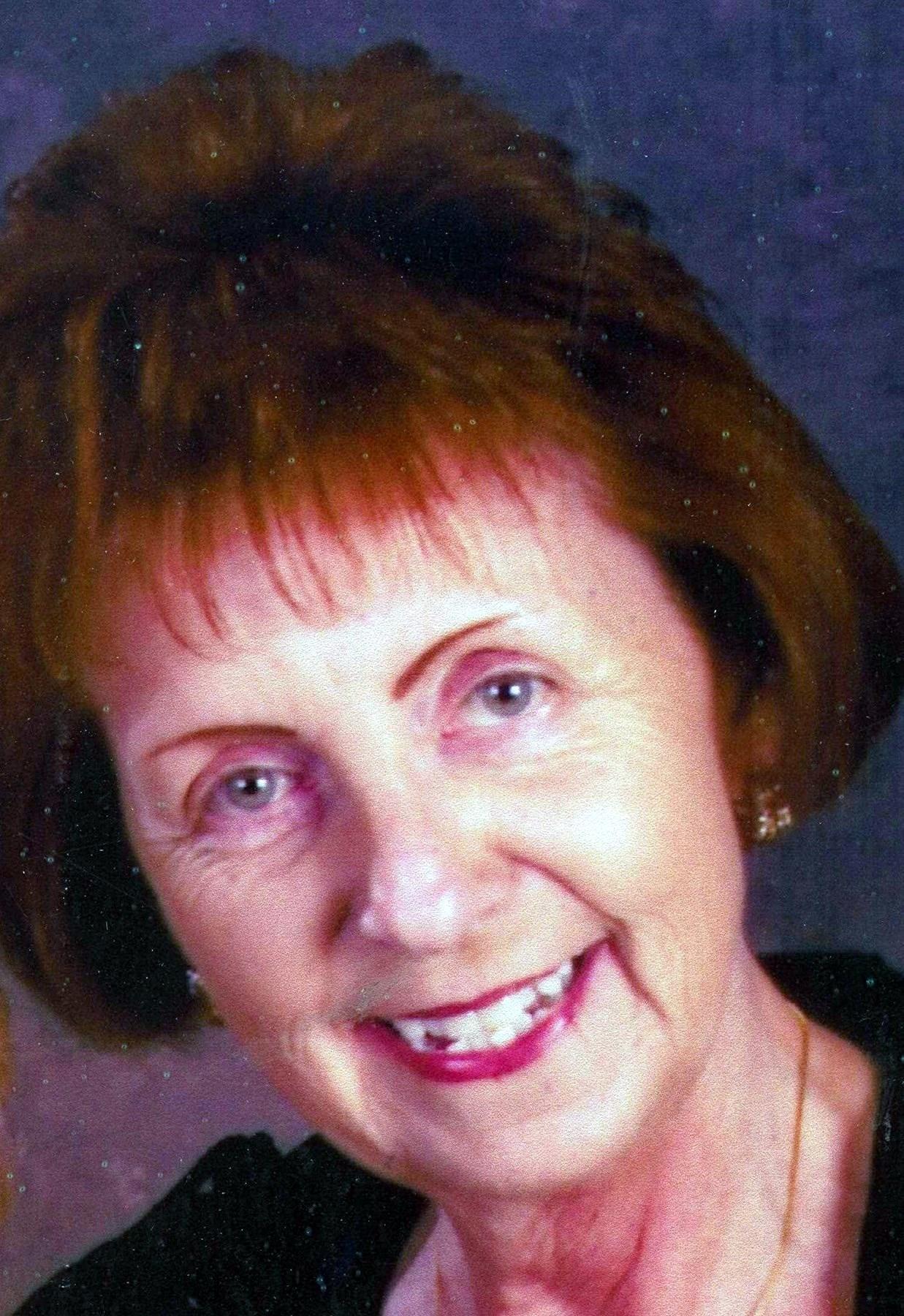 Sue  Darville