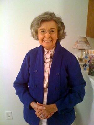Lois Nicoll