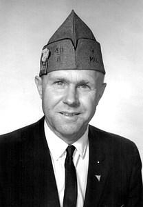 Charles Joseph  Gieringer Jr.