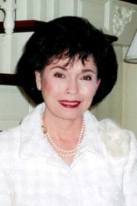 Judy A.  Comeaux