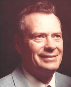 Terry Richard  Jones