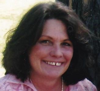 Karen Joyce  Jay