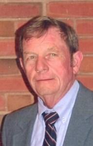 John Theodore  Lunt