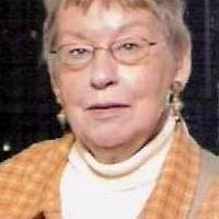 Nina Margareta  Meyer