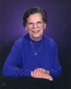 Annie Alberta  Blatz