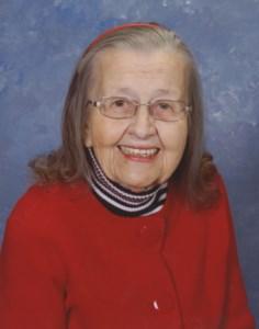 Myrtle Marie  Looper