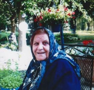 Azam  Daneshvar