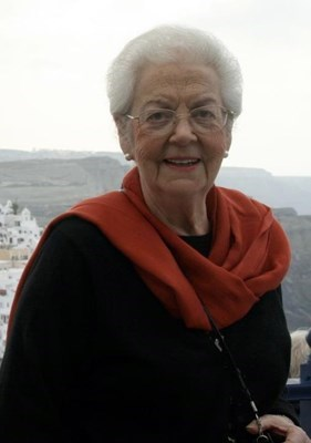 Elsa Bolms
