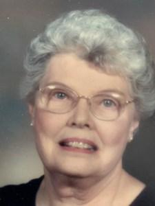 Clara Mae  Gamelin