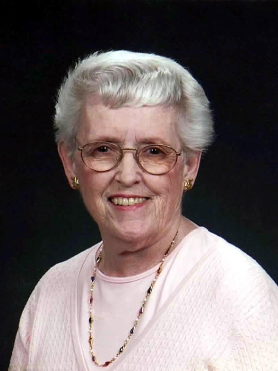 Roberta Helen  Robinson