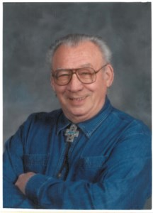 Alfred Elmer  SCHWARTZ