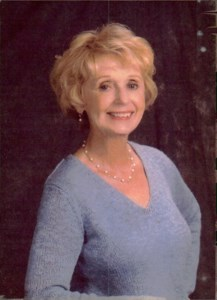 Cynthia Nell  Curry