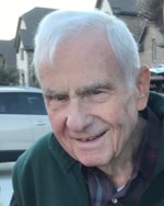 Donald Shaikewitz