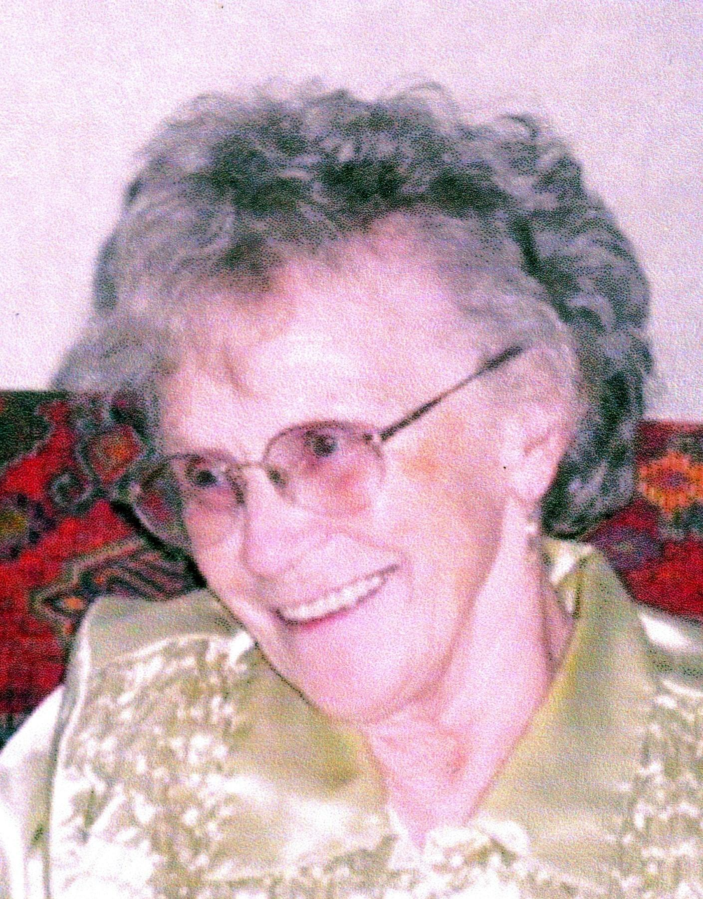 Barbara Louise  Eley