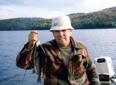 Walter Niland