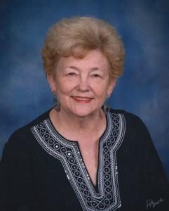 Betty Shew  Owens