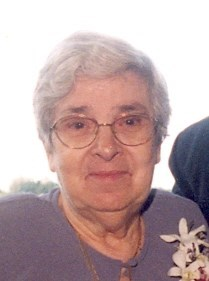 Eulalia Maria  Furtado
