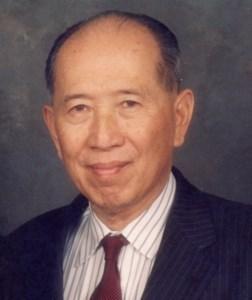 Richard Chi Ching  Wu