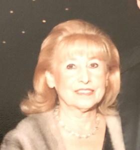 Pauline Melnick  Fishel