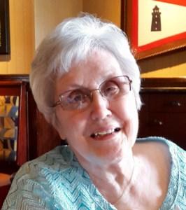 Shirley Ann  Cantrell