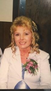 Kathy Linn  Melcher