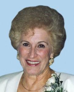 "Margaret ""Peg""  Cambra"