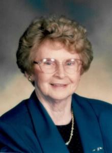 Rita Catherine  Baird