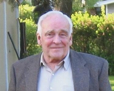 Theodore H.  Schulze