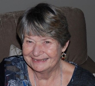 Irene Margaret  George