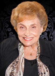 Mrs. Beryl Jean  Clark