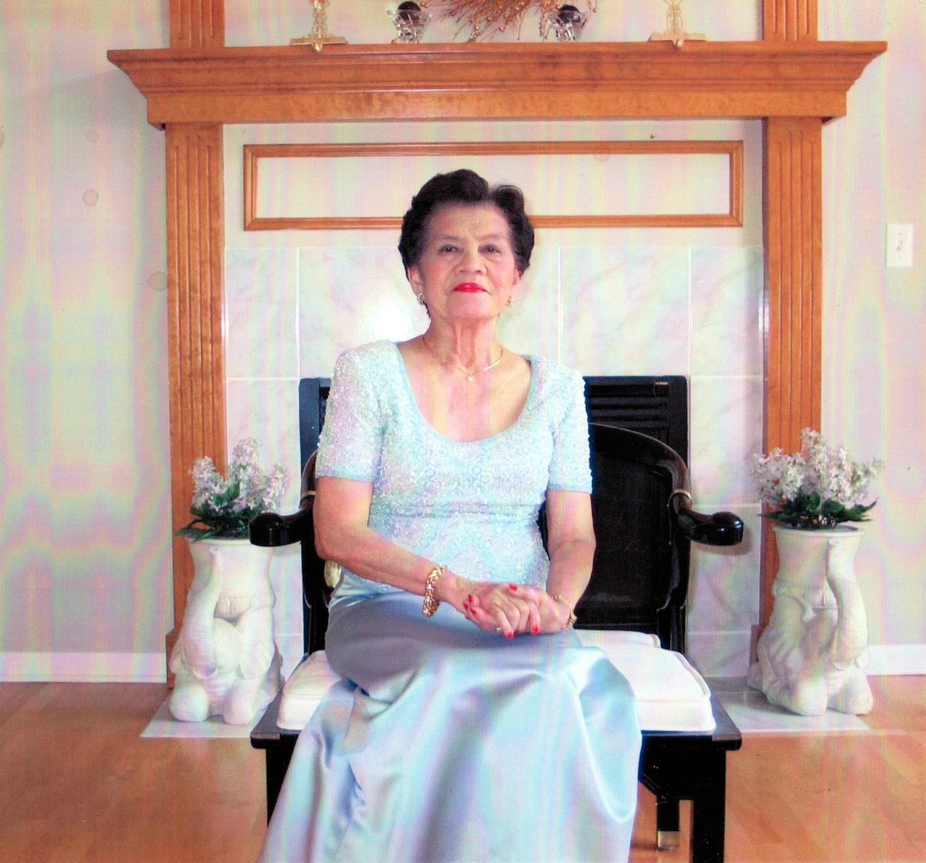 Josefa D.  Encarnacion