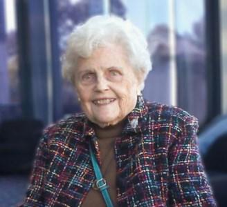 Shirley Marilyn  Pedersen