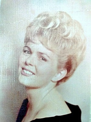 Carolyn Holland