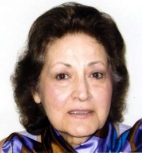 Louise  Anton