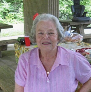 Margaret A.  Steadman