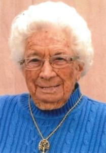 Marjorie McKinney  Anderson