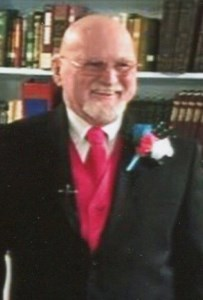 James Wesley  Montgomery Sr.