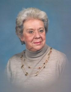 Virginia S.  Collins