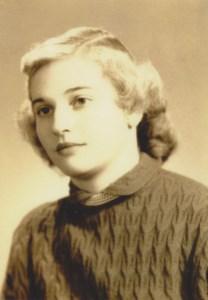 Mary Helen  Eimer