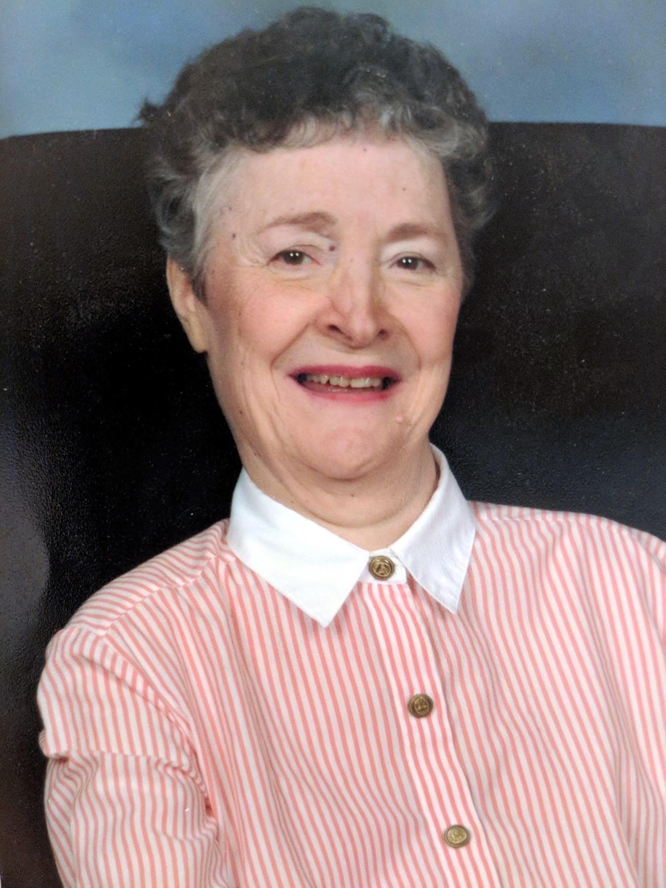 Lois May  Krautkremer