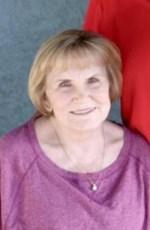 Mary Doss