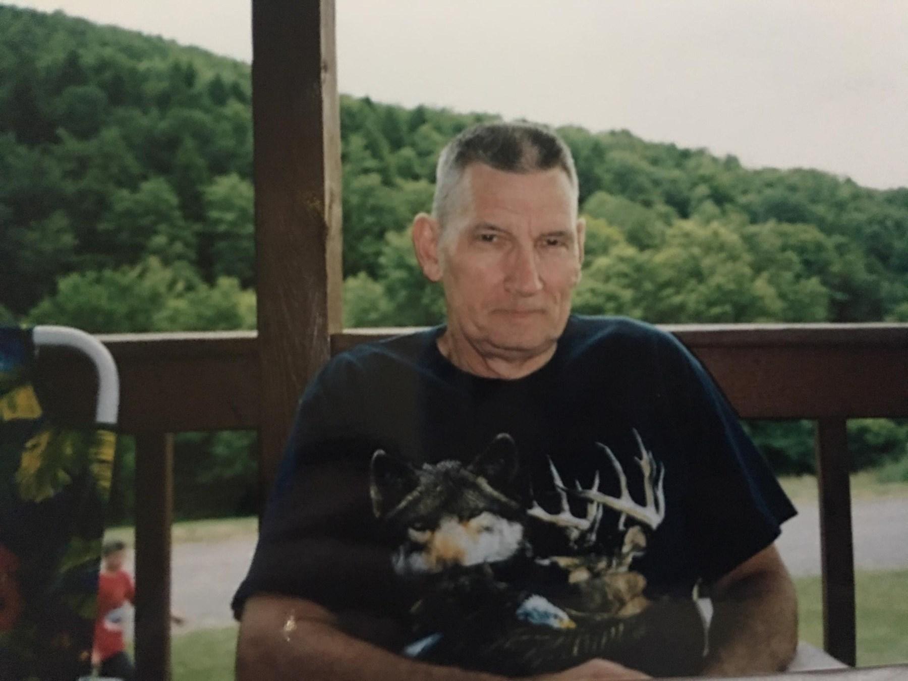 Paul T.  Regan