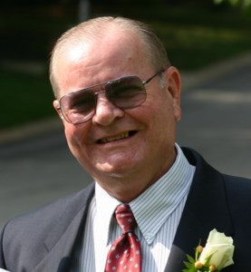 William J. (Gene)  Minton Sr.